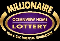 2018 Millionaire Lottery